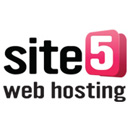 Site5 Web hosting