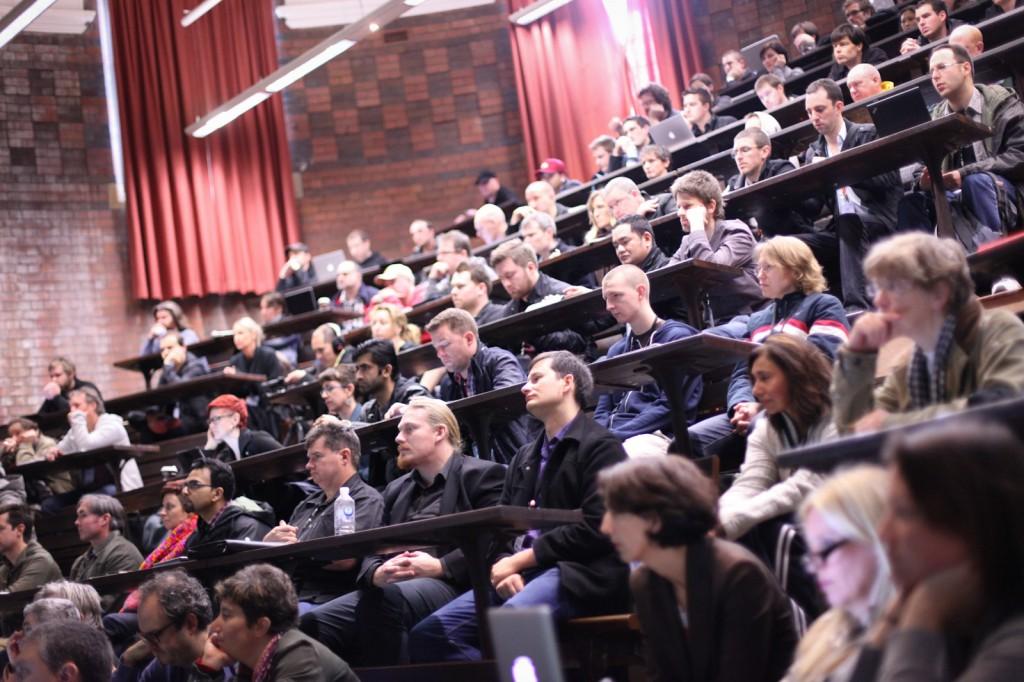 Doug Millen_Wordcamp 2012-3